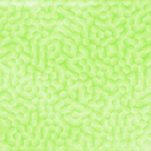 Fresh - Esagoni Verde