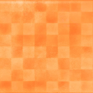 Fresh - Mosaico Arancio