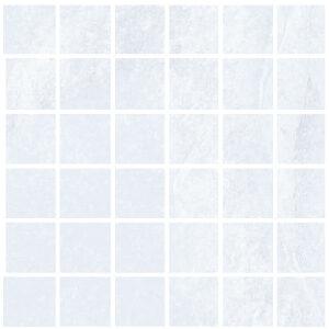 Ultra - Mosaico Bianco